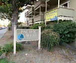 Pacific West, John Muir Middle School, San Leandro, CA