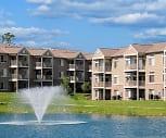 Lake, Hilltopper Apartments