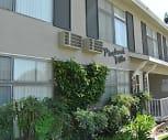Building, Pinebrook Villas