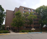 Henry Hill Apartments, Olivia, MN