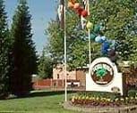 Cornell Woods, Terra Linda Elementary School, Portland, OR