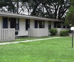 Riverwood, Saint Johns River Community College, FL