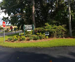 Conwayborough Apartments, Horry Georgetown Technical College, SC