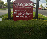 Shadybrook, Mcauliffe Elementary School, Broken Arrow, OK