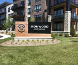 Ironwood Apartments, Brooklyn Center, MN