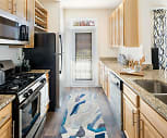 Kitchen, Westwind Farms Apartments