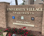 University Village Apartments, 93933, CA