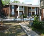 Plantation Apartments, Griggs Elementary School, Mobile, AL
