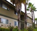 The Palms of La Mesa Apartments, Grossmont College, CA