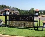 Ashford Park Apartments, Greer, SC