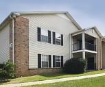 Cambridge Park Apartments, Gautier, MS