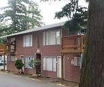 Glendoveer Estates, Glenfair Elementary School, Portland, OR