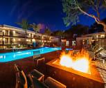 Treehouse, Catalina Foothills, AZ