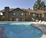 Parkwood Knoll Apartments, Colton, CA