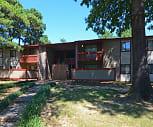 Wingood Manor, American Way Middle School, Memphis, TN