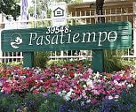 Pasatiempo Senior Apartments, Fremont, CA