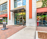 Market City Center Apartments, Chattanooga, TN