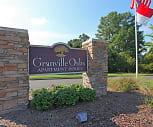 Granville Oaks, Butner Stem Middle School, Butner, NC