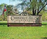 Chestnut Hills, St Mary Catholic Central High School, Monroe, MI