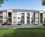 Oak Ridge Apartments, Harker Heights, TX