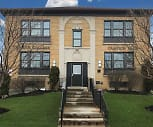 Campion Hall Apartments, Villa Maria College of Buffalo, NY