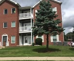 Parkview Apartments, 49107, MI