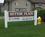 Sutton Place Apartments, Vermillion, SD