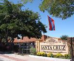 Santa Cruz Apartment Homes, Eastwood High School, El Paso, TX