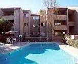 Moderno Apartment Homes, East Don Carlos Avenue, Tempe, AZ