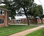 Affordable Senior Citizen Apartments-Lawn, 48066, MI