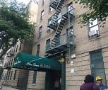 Nina Dunn Apartment Tenant League, The Cinema School, Bronx, NY