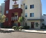 Grand Families Place Apartments (NEGOTIATED), Percy L Julian School, Phoenix, AZ