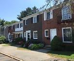 Longmeadow Condos, Live Oaks School, Milford, CT