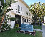 77FortyFive, Chatsworth, CA