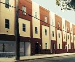 38TH and Spring Garden Street, Middle Years Alternative School, Philadelphia, PA