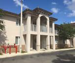 Palm West Apartments, Miami Lakes Middle School, Hialeah, FL