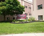 Brandegee Garden Apartments, Mohawk, NY