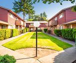 Townhouse Apartments, Cedar Mill, OR