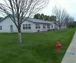 Village Apartments, 61866, IL