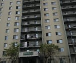 Across the Park Apartments, 48146, MI