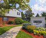 Blendon Square Townhomes, Westerville, OH