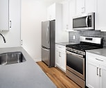 Kitchen, Avalon Sharon