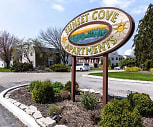 Sunset Cove Apartments, Lakeview College of Nursing, IL