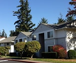 The Enclave Apartments, Gresham, OR