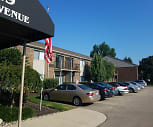 Town Square Senior Apartments, Lincoln Heights, OH
