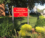 Cochran House, Roosevelt Elementary School, Melrose, MA