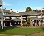 Jackson Meadow, Lane College, TN