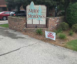 Alpine Meadows, Carollton Elementary School, Oak Creek, WI