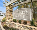 Cypress Pointe Apartments, Ridgeland, MS