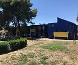 Brookside Apts., Stockton, CA